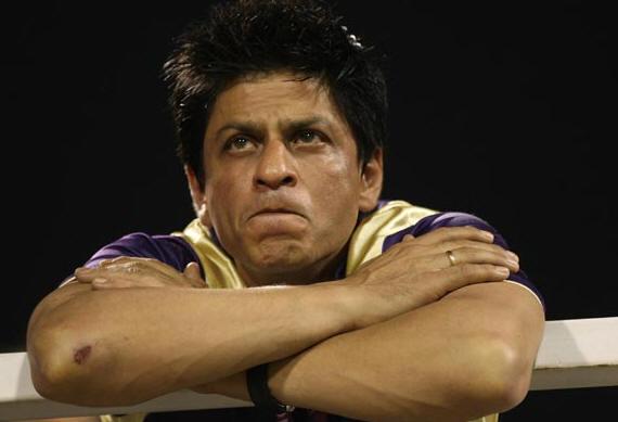 kkr, shahrukh khan, SRK