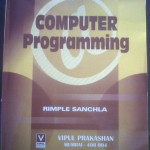 rimple, rimple.in, computer books, computer textbook for SY. B.com