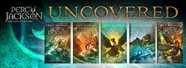 Lessons from Percy Jackson
