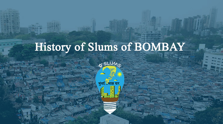 The Slums of Mumbai